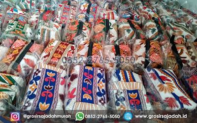 sajadah batik grosir, jual sajadah murah, 0852-2765-5050