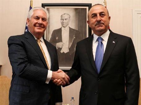 """Turquía y EE.UU. deciden """"normalizar"""" relaciones bilaterales"""