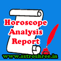 get best astrology report of horoscope from astrologer online