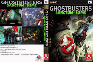 LINK DOWNLOAD GAMES Ghostbusters Sanctum Of Slime FOR PC CLUBBIT
