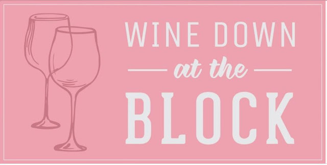 Wine Down on The Block at Waypointe