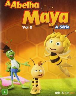 A Abelha Maya: A Série Vol. 2 – Dublado (2016)