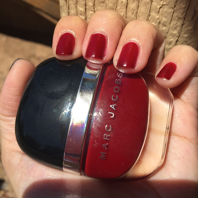 Marc Jacobs Beauty Hi-Shine Nail Lacquer in 138 Jezebel