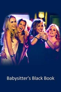 Watch Babysitter's Black Book Online Free in HD