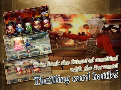 Fate Grand Order (English) APK