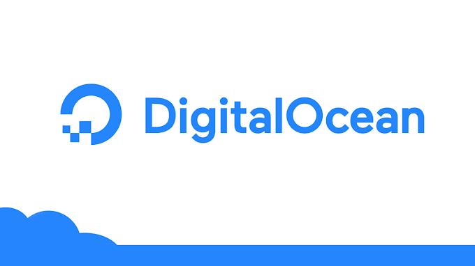 Membuat VPS atau Droplate di DigitalOcean