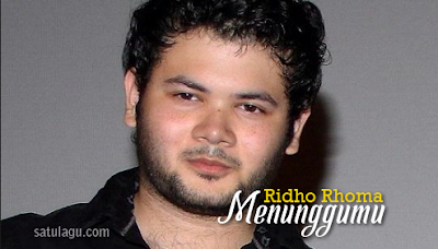 Download Lagu Ridho Rhoma Album Menunggumu Mp3 Full Rar