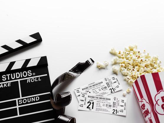 Cari Tiket Bioskop Online Yuk, Biar Nonton Nggak Pake Antri