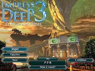 Empress of the Deep 3 - O Legado da Fênix