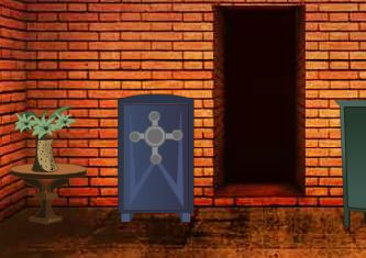 Games4Esape Red Brick House Escape Walkthrough