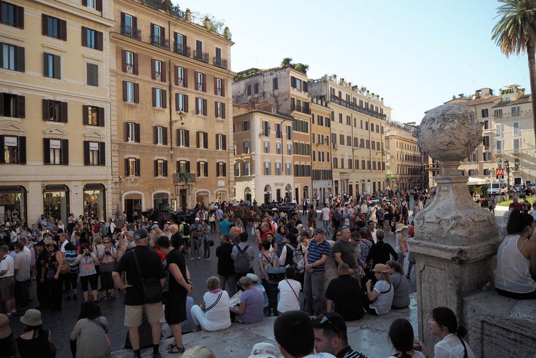 ROME DIARY III. 38