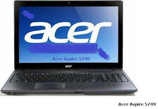 Acer Aspire 5749 laptop review