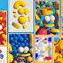 Los Simpsons deconstruidos en 3D