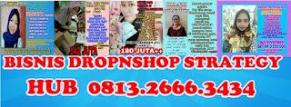 Bisnis Dropnshop di Kudus Hub 0813.2666.3434