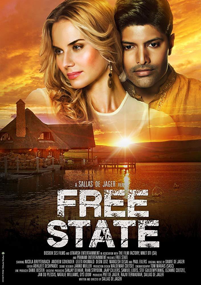 Xem Phim Miền Tự Do - Free State