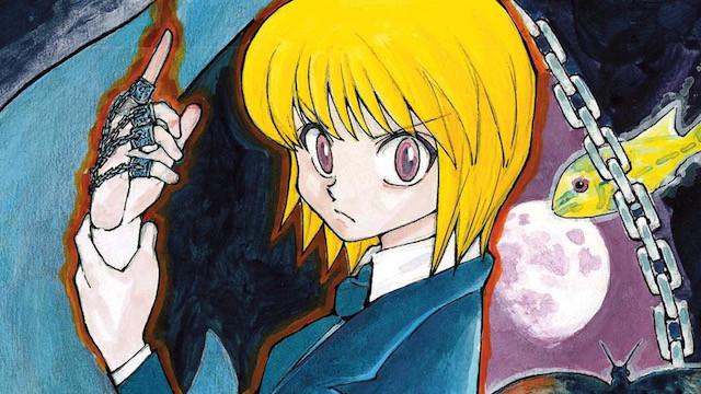 Succession war, Hunter x Hunter, hxh, togashi, hunter x hunter resumes manga, hunter x hunter anime, kurapika