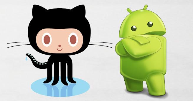 كيف تبحث عن الشفرات المصدر للتطبيقات مجاناَ على موقع Github