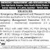 Various jobs at GVK EMRI (108), Assam - August, 2016