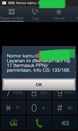 Cara Cek Nomor HP Sendiri Semua Operator Seluler