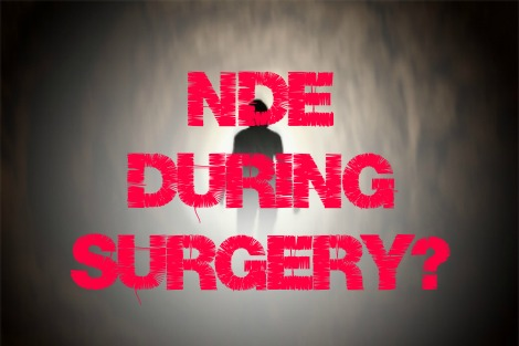 NDE During Surgery?