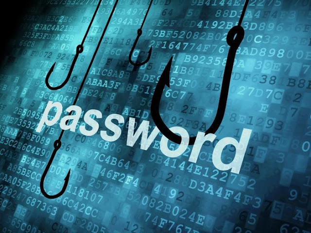 Study Finds That Most Americans Resort To Risky Behaviors To Remember Passwords