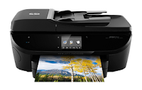 HP ENVY 7640 e-All-in-One Printer Software and Drivers