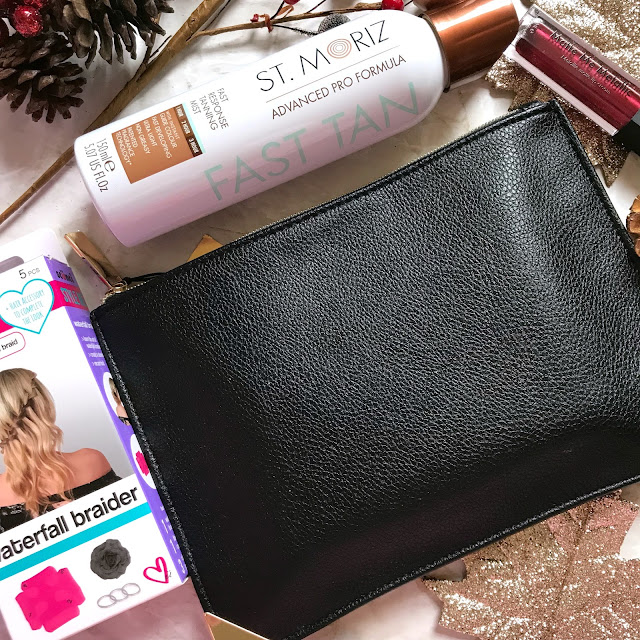 Party Prep And Makeup Look For The Festive Season