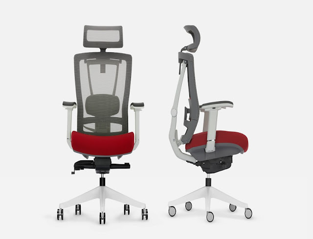 buying best ergonomic office chair value for sale