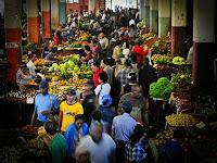 Fare la spesa a Cuba