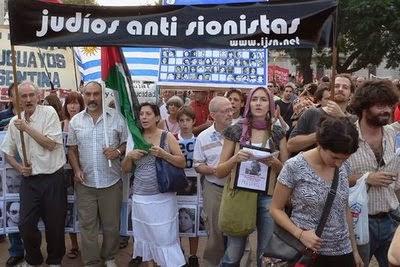 Por que há anti-sionistas judeus?