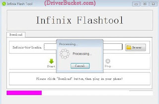 Infinix-flashing-software