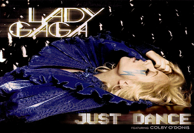 Just Dance - Lady Gaga Lyrics Official