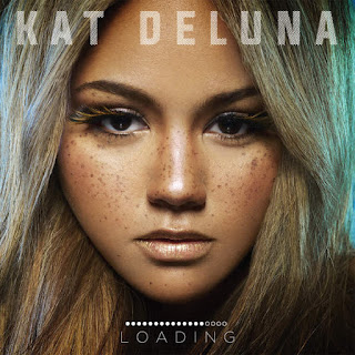 Kat DeLuna - Loading (2016) -  Album Download, Itunes Cover, Official Cover, Album CD Cover Art, Tracklist