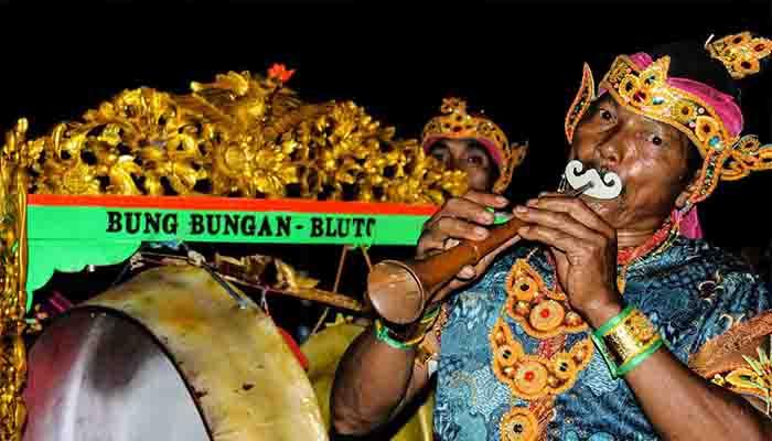 Saronen, Alat Musik Tradisional Dari Jawa Timur