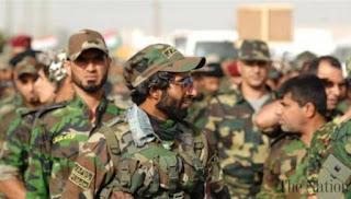 Lebih 2000 Milisi Syiah Afghanistan yang Didukung Iran Tewas di Suriah