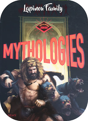 Mythologies Encyclopédie Junior