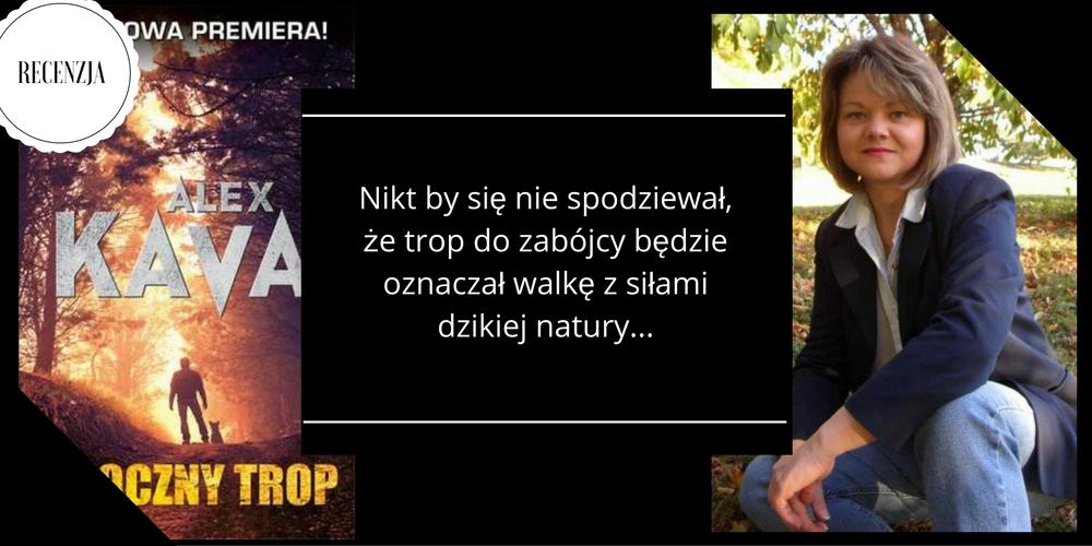 #kava #alex #recenzja #książki