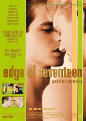 Casi Diecisiete - Edge of Seventeen - PELICULA - 1998