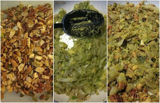 Preparation of the stuff Avocado-Nuts (Paleo, Keto, Gluten-Free).jpg