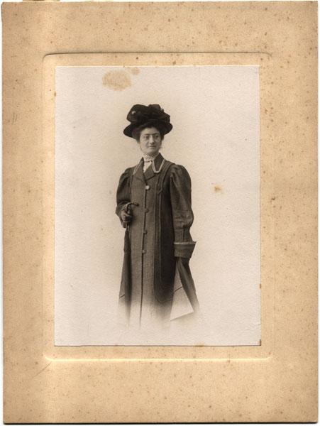 Giuseppina Pizzigoni