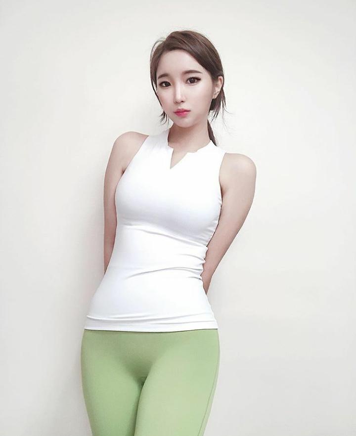 Kumpulan Foto Cewek Sexy Korea Terbaru - Media SEO