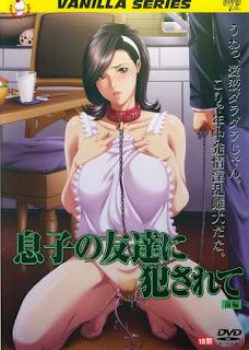 Musuko no Tomodachi ni Okasarete -