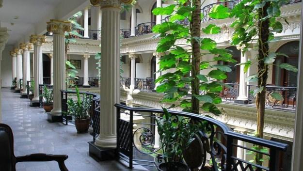 Grand Palace Hotel Malang