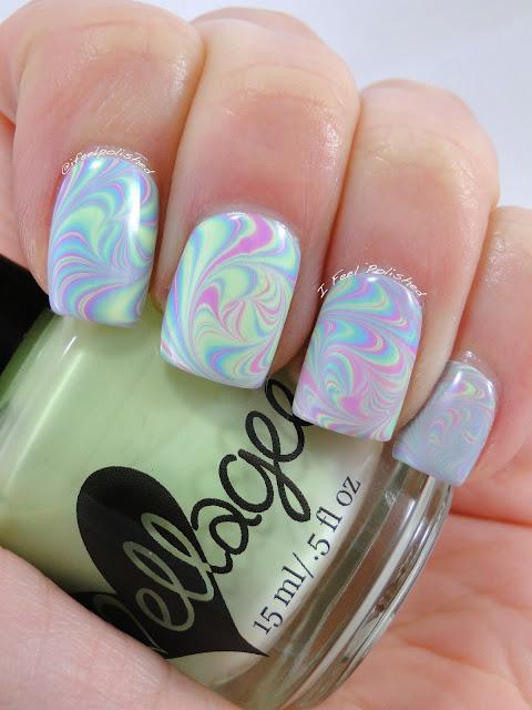 ellagee Water Marble