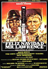 Feliz Navidad Mr Lawrence (1983) Descargar y ver Online Gratis