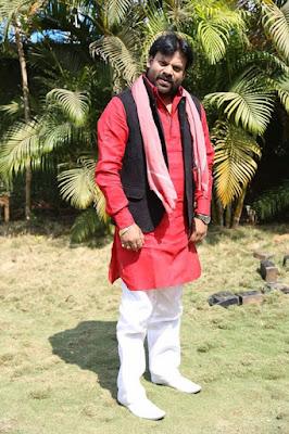 MLA Sanjay Yadav