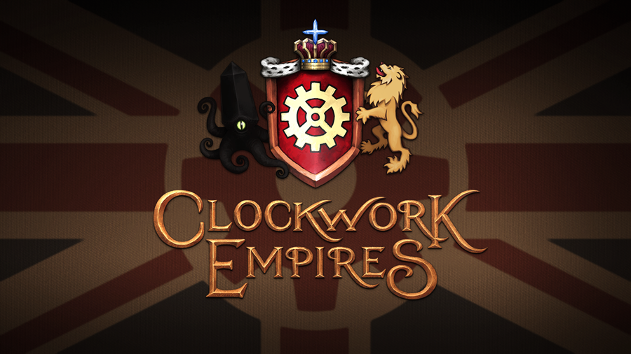 Clockwork Empires Game Free Download Poster