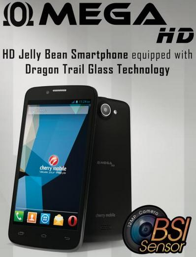Cherry Mobile Dual-Core Android Phones Price List 2013 : GbSb