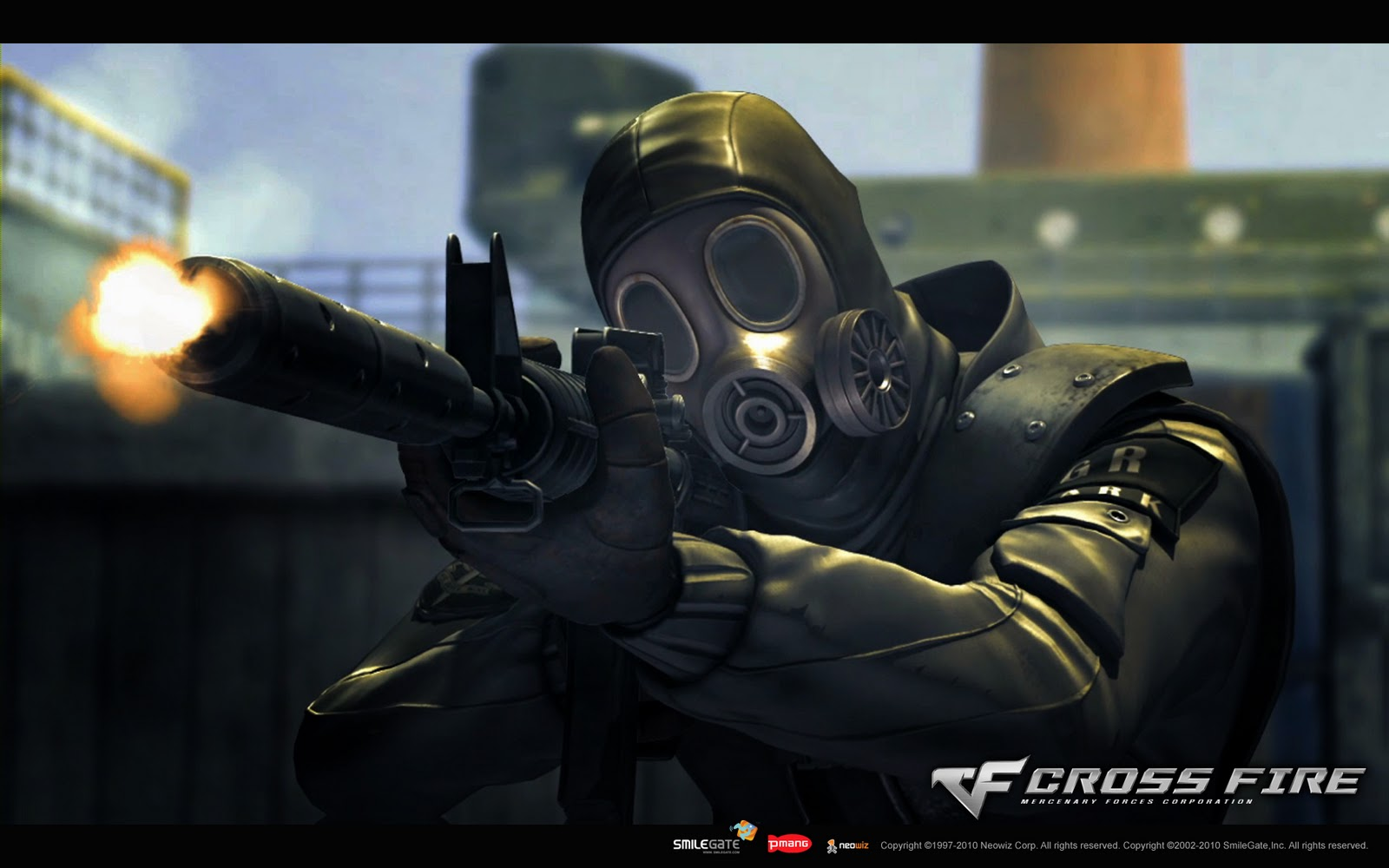wallpaper crossfire collection 2011 - photo #20