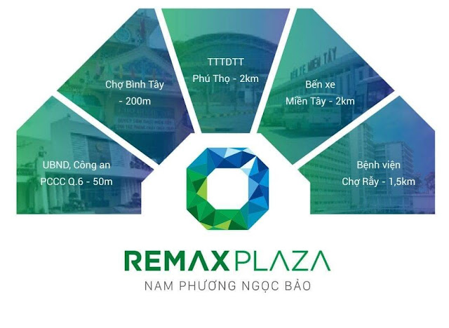 remax plaza